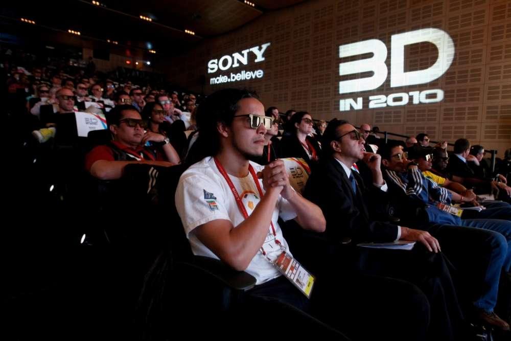 Οι 3D TV έρχονται τα κανάλια… ψάχνονται