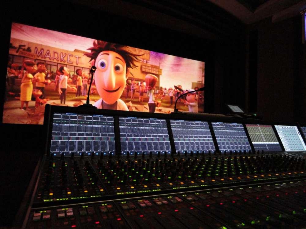 Αποστολή: Στα άδυτα της νέας εποχής του κινηματογράφου. Το Gadgetfreak στα… θρανία της 3D εικόνας!