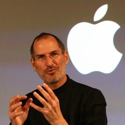 Jobs: αν θέλετε πορνό αγοράστε Android κινητό…