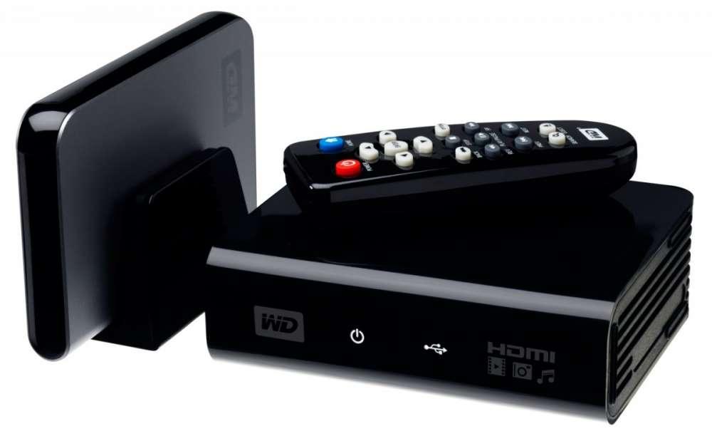 Νέο WD TV: έκδοση plus στην αγορά…