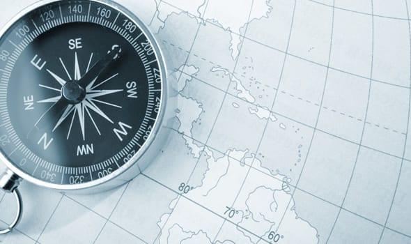 Χρήση των κεραιών κινητής για καθορισμό θέσης λανσάρει η BlackBerry -αν 'κρασάρουν' οι δορυφόροι του GPS λέει…