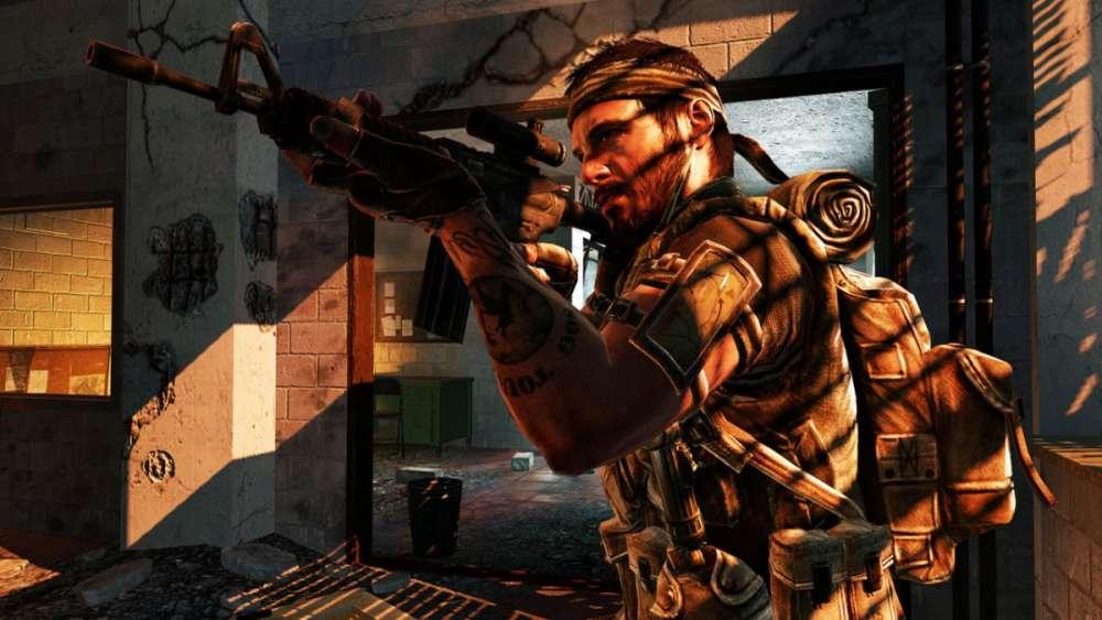 Call of Duty: Black Ops: χωρίς σχόλια…