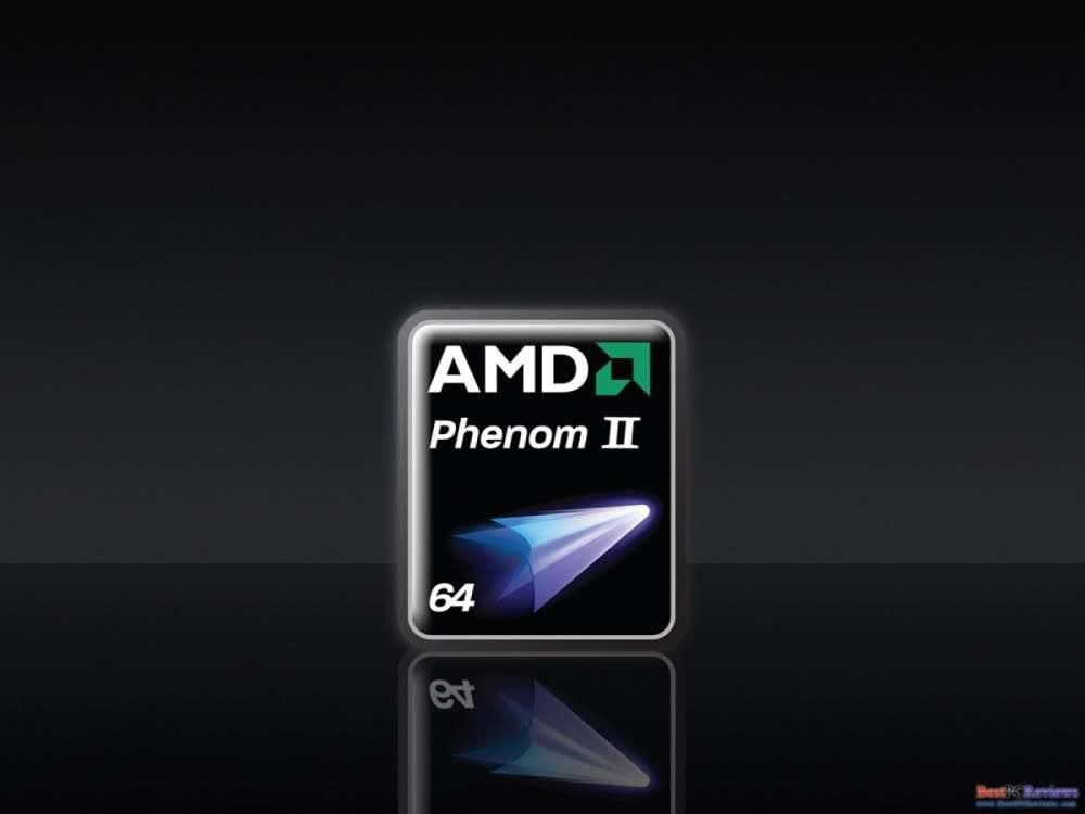 Νέους επεξεργαστές ανακοίνωσε η AMD…