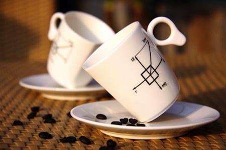 Καφές σε μηδενική βαρύτητα…!