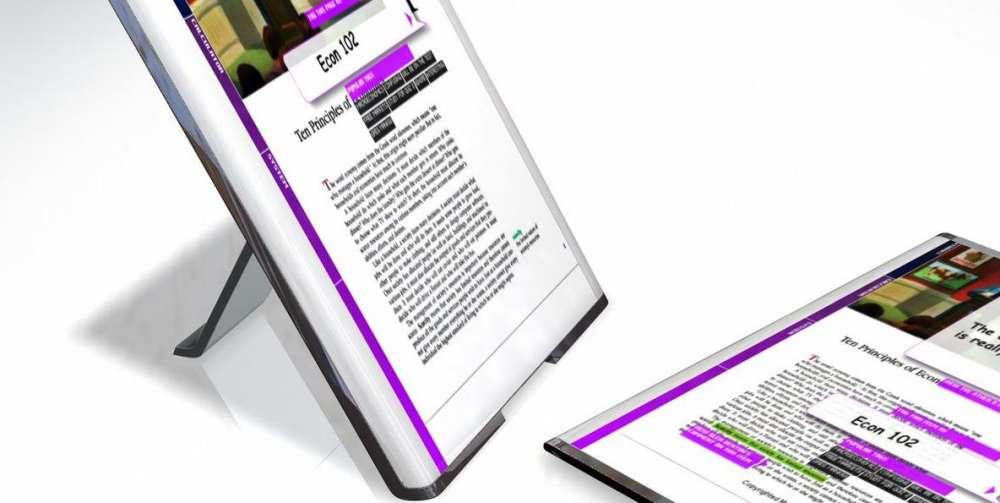 Νέα notebooks από τη Gigabyte με οθόνη αφής που περιστρέφεται…