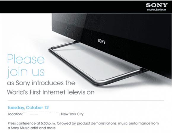 Μια από τις λίγες πραγματικά tech changing στιγμές της δεκαετίας: Καλώς ήρθες… Soogle TV!