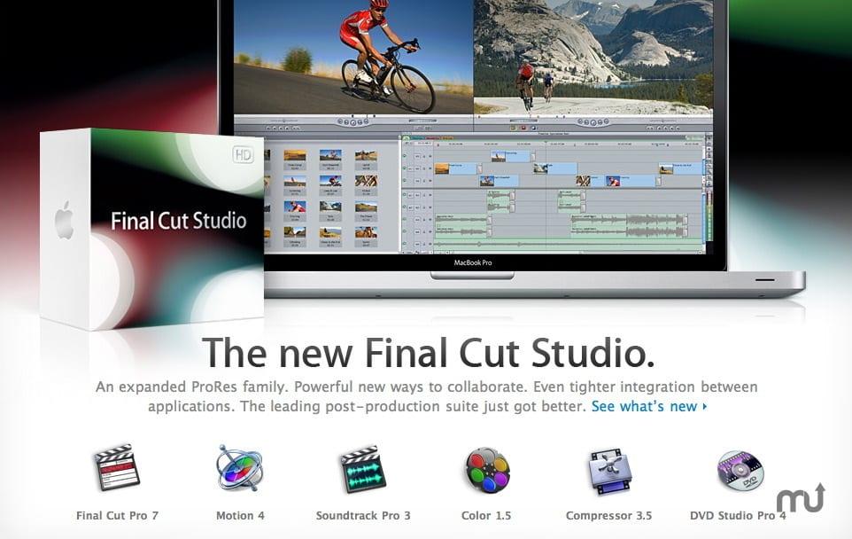 Αναβάθμιση για τις εφαρμογές της Apple…