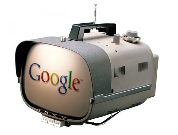 Internet TV συσκευές και Google TV εξετάζουν οι κατασκευαστές PC;