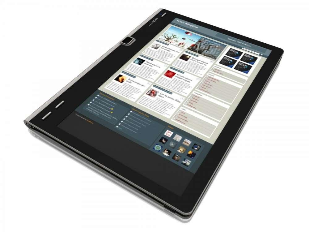 Αγορά tablet: θα… 'αποσύρουν' τους φορητούς;