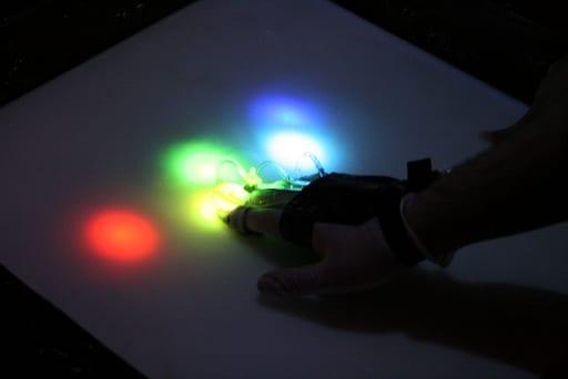 Απτική τεχνολογία για τα tablet; θέλω να 'νιώθω' την ώρα που πληκτρολογώ…