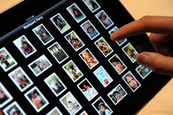 iPadικά νούμερα…