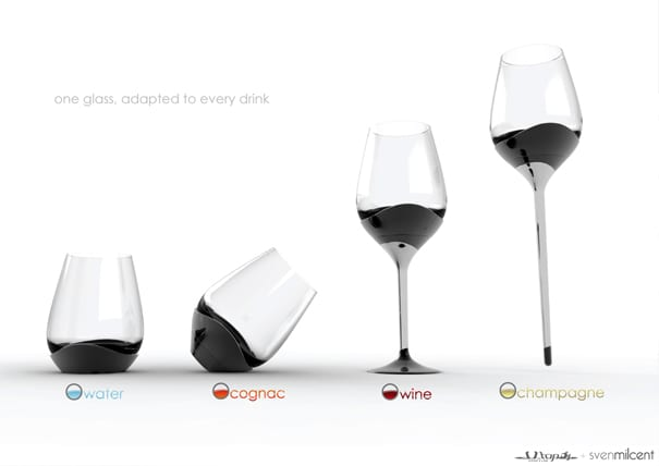 Hi tech… σχεδίαση για το τραπέζι!