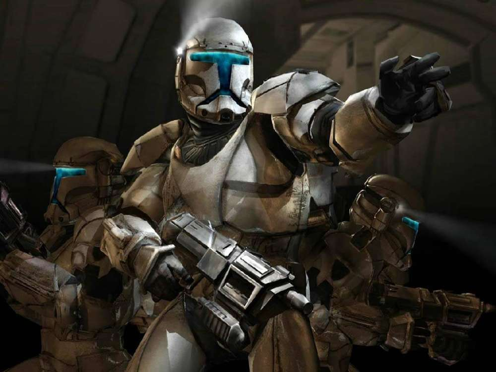 Σε 3D έρχεται το Star Wars το 2012…