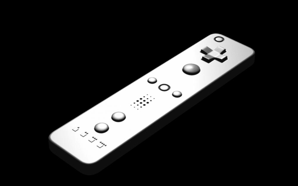 """""""Wii Remote Plus"""" στην αγορά το Νοέμβριο;"""
