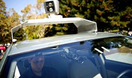 Τώρα και Google… αυτοκίνητο;! σε πάει και χωρίς να οδηγείς…