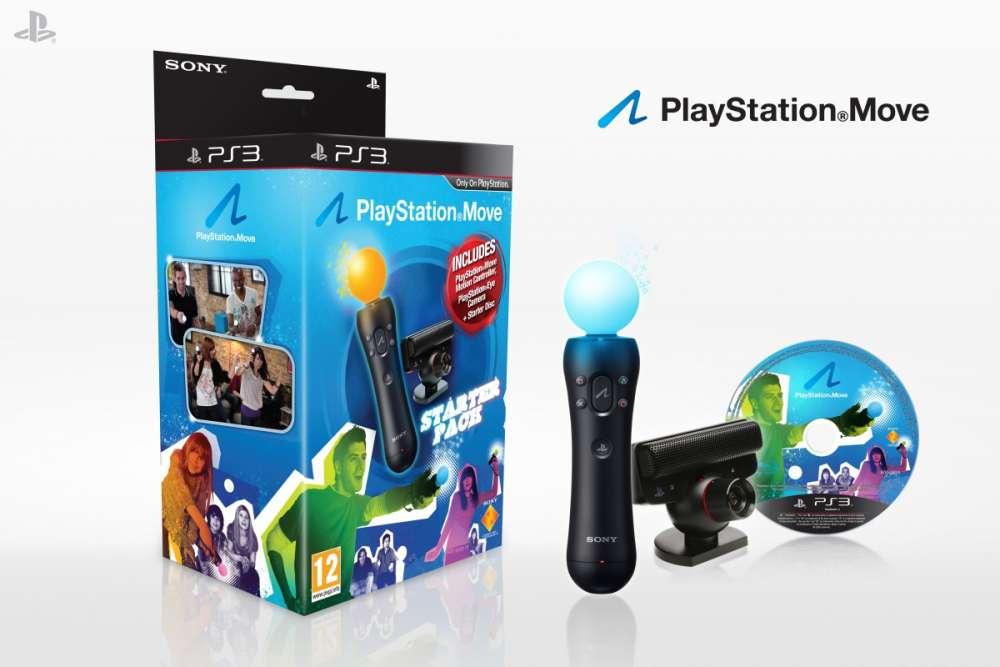 """""""Ξεπερνάνε της προσδοκίες…"""" λέει η Sony για τις πωλήσεις του Move…"""