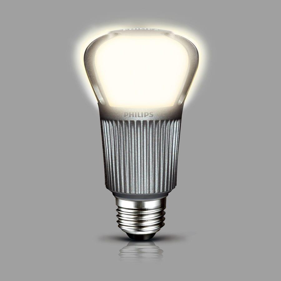 Μια λάμπα που… αντέχει: η Endura LED από τους Ολλανδούς…