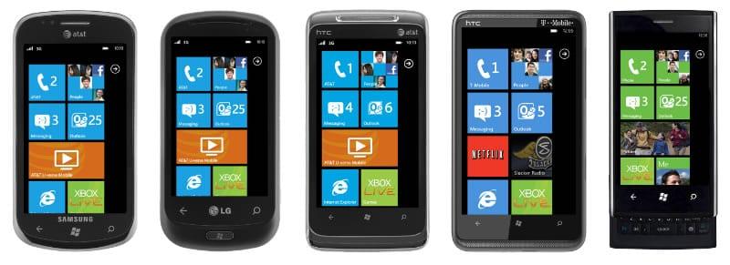 Συνοψίζοντας το λανσάρισμα των Windows Phone 7: τελευταίο… window ευκαιρίας για τη Microsoft!