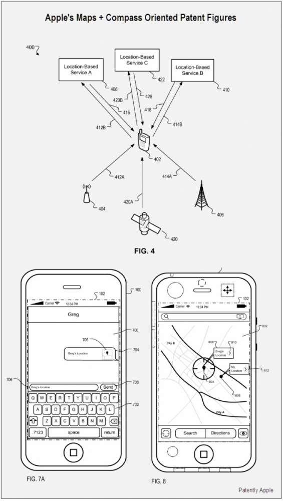 Μηνύει για 18 πατέντες (!) την Apple η Motorola…