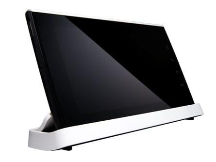 Ένα κομψό tablet για… πρωϊνό!