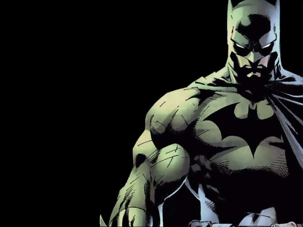 Ο μυστικός 'κακός' του Batman 3;
