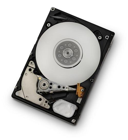 Ποιά SSD; Σκληρός δίσκος με 10.000 στροφές/λεπτό…