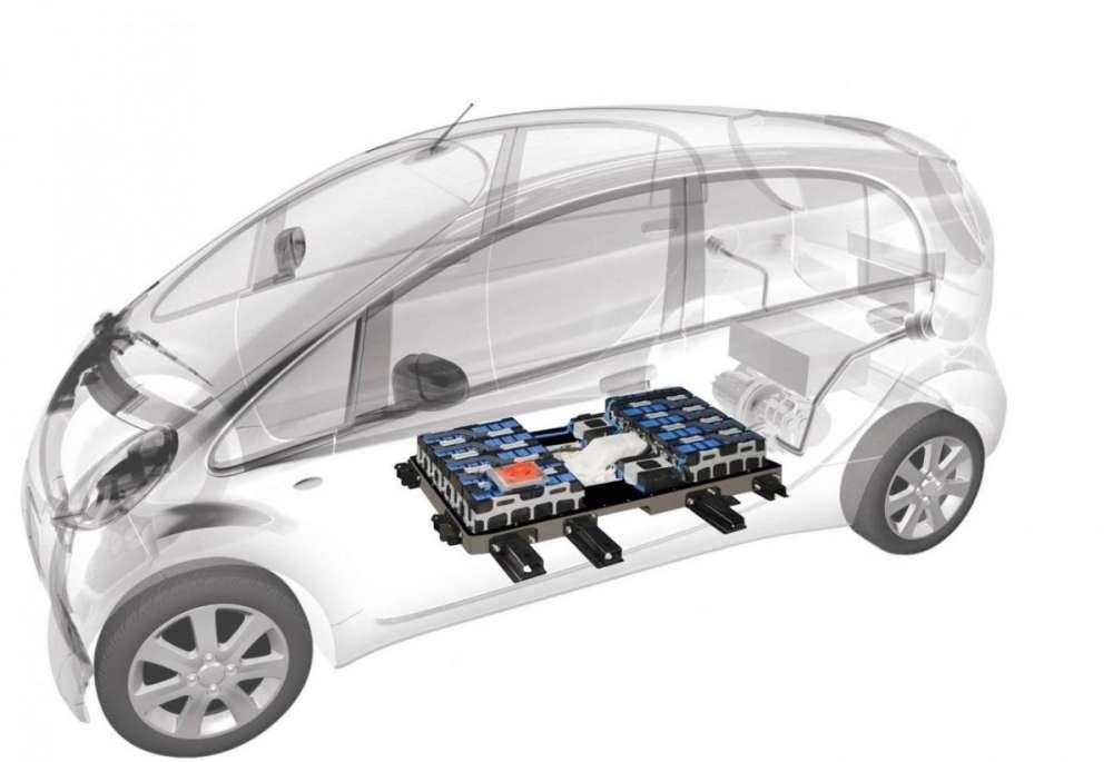 Γαλλοιαπωνική συνεργασία: ηλεκτρικά οχήματα από κοινού ετοιμάζουν Mitsubishi και γκρούπ PSA…