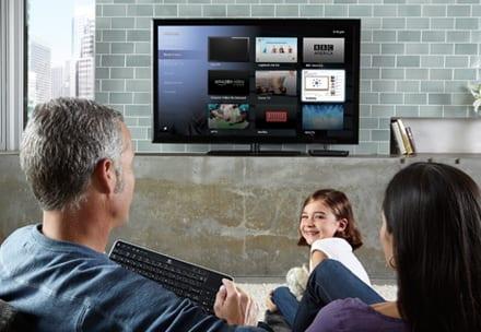 Ζωντανά από το λανσάρισμα: οι πρώτες official εικόνες του Logitech Google tv gadgetιού…