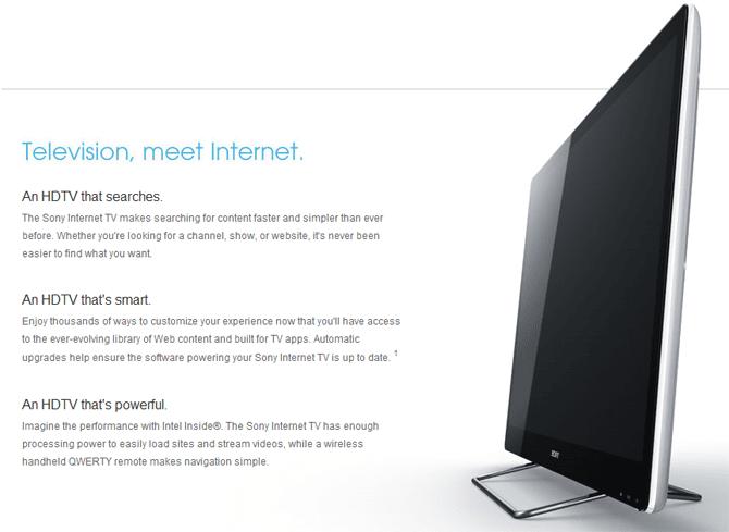 Eντελώς νέα 'οικογένεια' θα είναι οι Sony Google τηλεοράσεις: καμία σχέση με Bravia…
