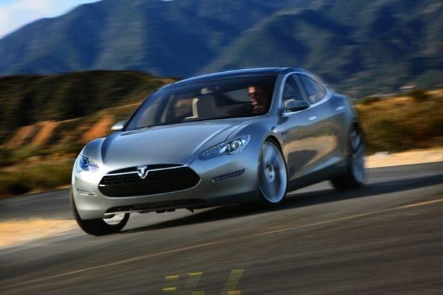 Έναρξη παραγωγής για το νέο εργοστάσιο των ηλεκτρικών Tesla…