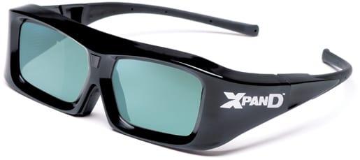 Σας είχαμε προειδοποιήσει: έρχονται universal 3D γυαλιά…