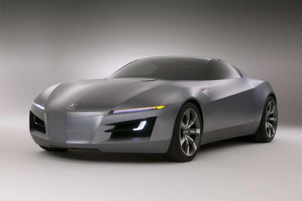 Honda: δουλεύει πάνω στον αντικαταστάτη του NSX…