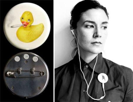 Play Buttons: κουμπιά που… παίζουν μουσική!