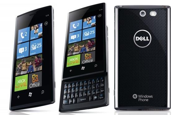 'Κερνάει' από ένα smarthphone σε κάθε υπάλληλο της η Dell…