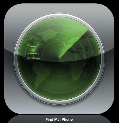 Find My iPhone δωρεάν…
