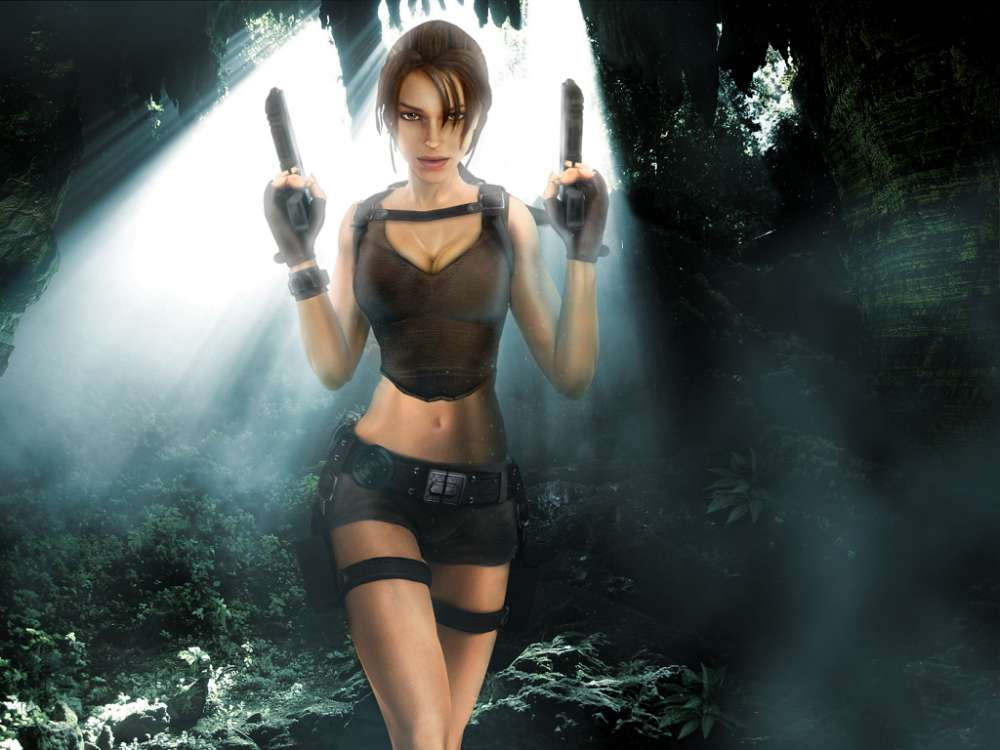 Νέο Tomb Raider Reboot;