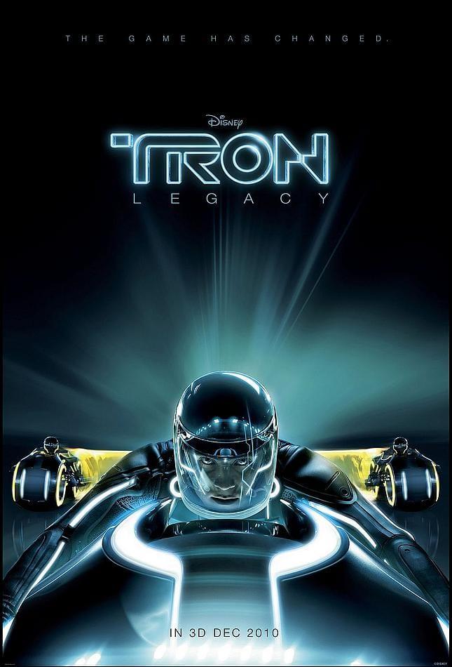 Tron Legacy: νέο trailer…