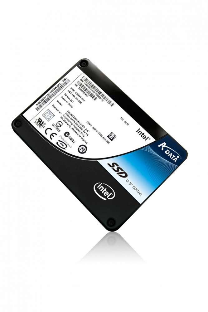 """""""I feel the need… the need for speed!"""" Φθηνότερα SSD από Intel…"""
