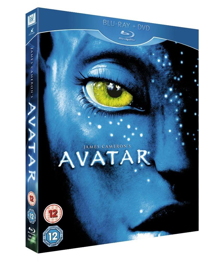 Ποιο είναι το 'απόλυτο' Blu-ray; να βοηθήσουμε, έχει μια μπλε απόχρωση στο κάλυμμα…