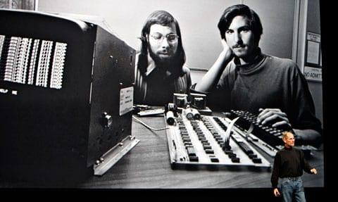 Πωλείται: υπολογιστής $160,000 της Apple Computer…