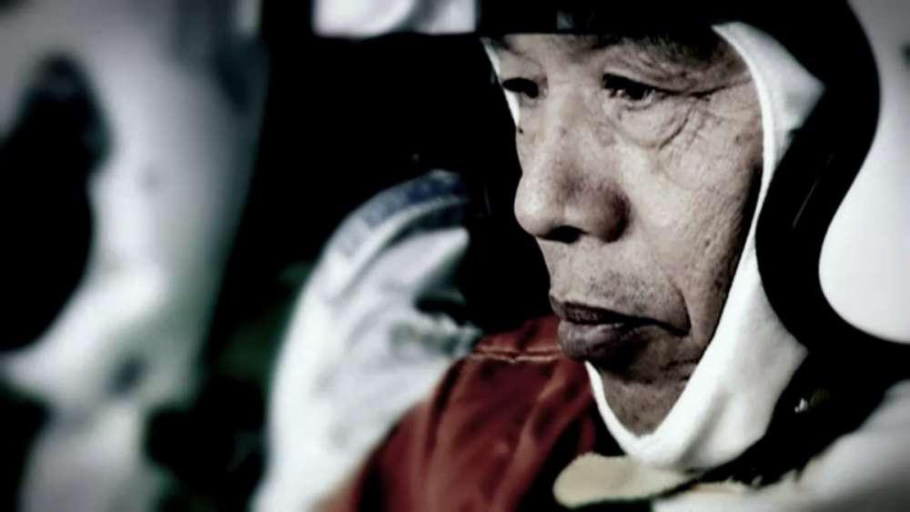 Τον Hiromu Naruse τιμά η Toyota: Respect…