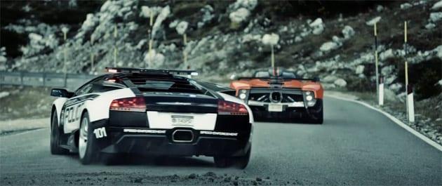 Need For Speed: Hot Pursuit: απίστευτο βίντεο 'ορεκτικό'…