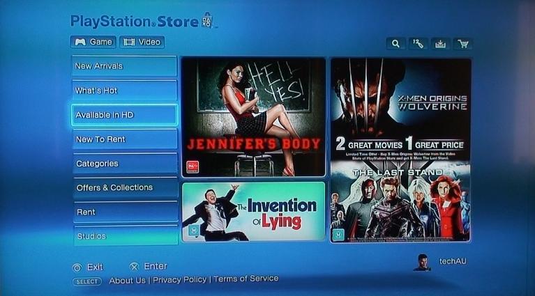 Σινεμά στο σπίτι; η πρώτη ταυτόχρονη πρεμιέρα στις αίθουσες και στο… Playstation 3 (!) είναι γεγονός…