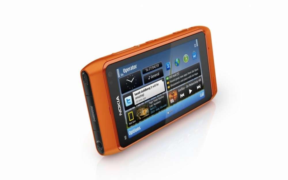 Και 'N8Gate': Παραδέχεται προβλήματα με τη ναυαρχίδα της η Nokia…