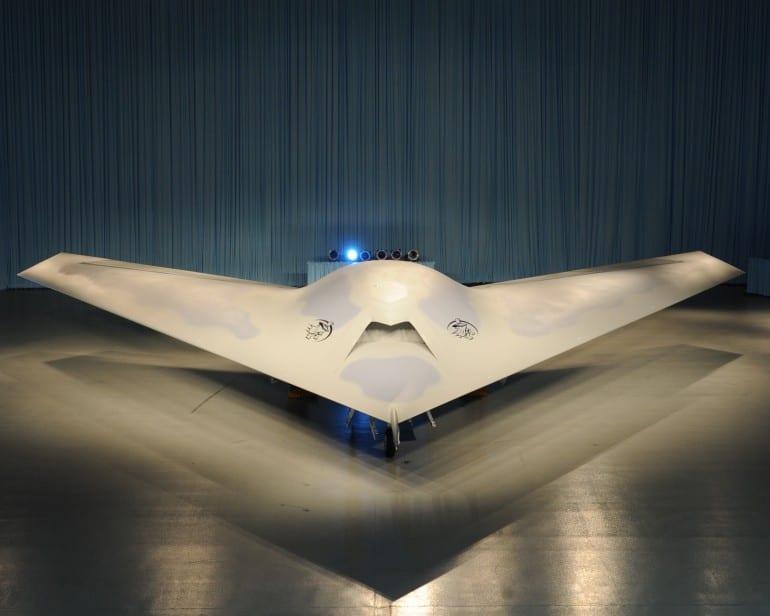 Phantom Ray: Ξεκίνησε δοκιμές το πρώτο μαχητικό χωρίς πιλότο…