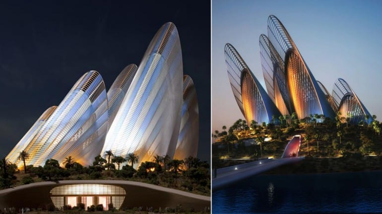 Ένα μουσείο από το… μέλλον!