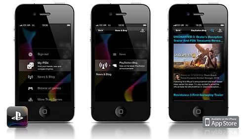 PlayStation App: έρχεται για iOS και Android…