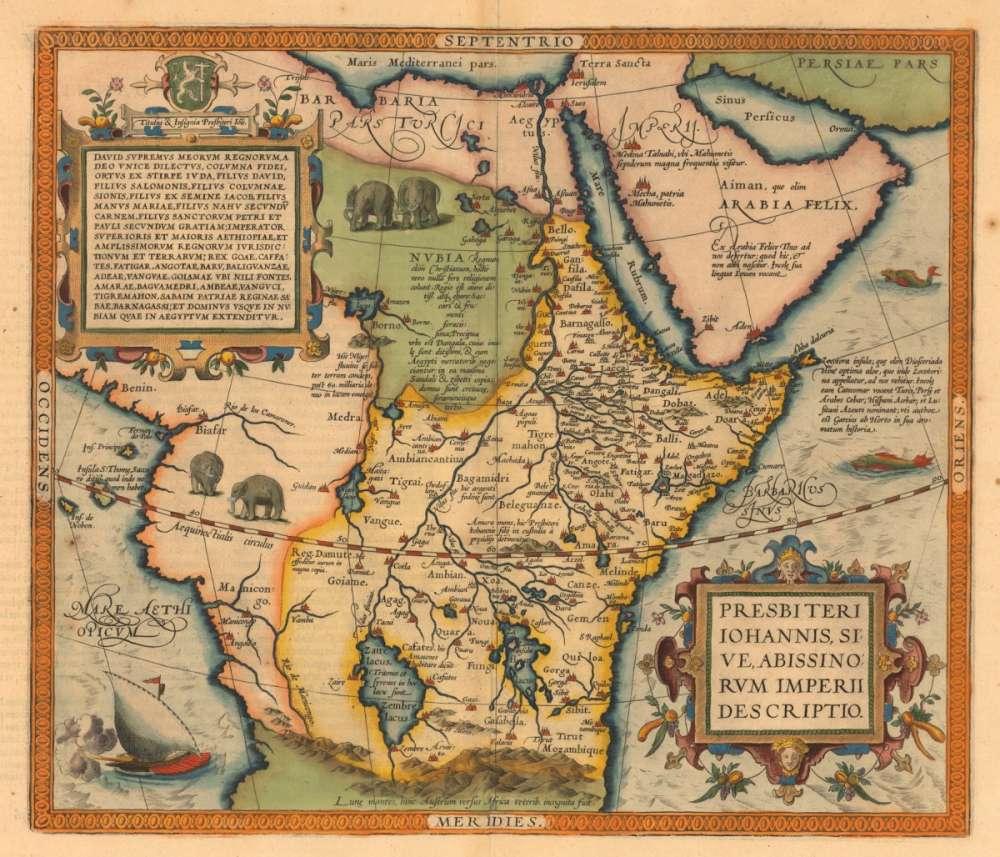 Strange Maps: να ένα ενδιαφέρον δώρο…