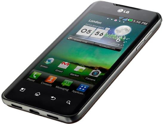 Dual-core smartphone: είναι το Optimus 2X…
