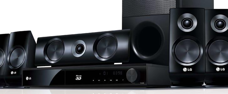 Preview έκθεση CES 2011: συστηματάκια για ήχο από την LG…